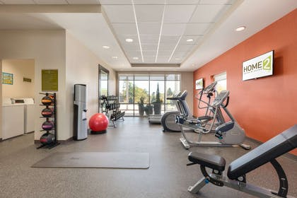 Health club | Home2 Suites By Hilton Youngstown West - Austintown