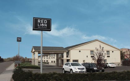 ORONIS Ext edited CMS   Red Lion Inn & Suites Ontario