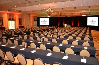 Meeting Room | Miramonte Indian Wells Resort & Spa, Curio Collectionby Hilton