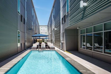 Pool | Homewood Suites by Hilton New Orleans French Quarter