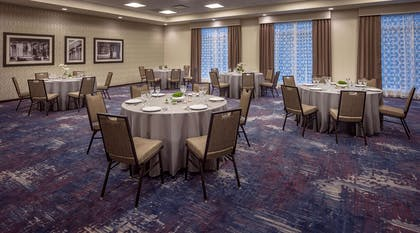 Meeting Room | Homewood Suites by Hilton New Orleans French Quarter