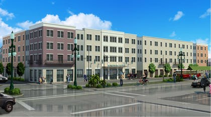Undefined/Not Set | Homewood Suites by Hilton New Orleans French Quarter