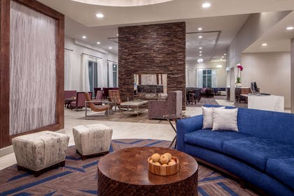 Reception | Homewood Suites by Hilton New Orleans French Quarter