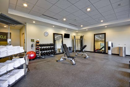 Health club | Home2 Suites by Hilton Evansville