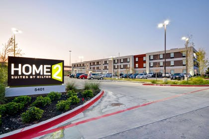 Exterior | Home2 Suites by Hilton Fort Worth Southwest Cityview