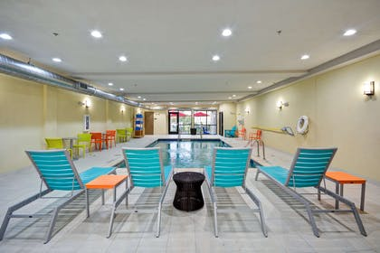 Pool | Home2 Suites by Hilton Fort Worth Southwest Cityview
