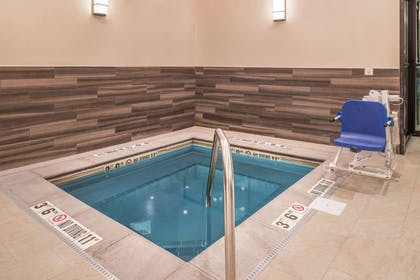 Recreational Facility | Doubletree by Hilton Lafayette East