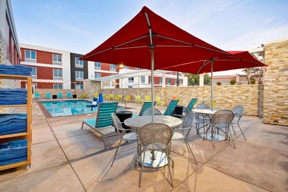 Pool   Home2 Suites by Hilton Livermore