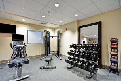 Health club   Home2 Suites by Hilton Livermore
