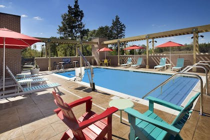 Pool   Home2 Suites by Hilton Murfreesboro