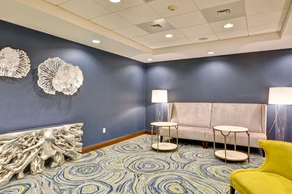 Lobby | Homewood Suites By Hilton Schenectady