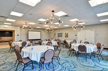Meeting Room | Homewood Suites By Hilton Schenectady
