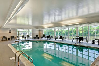 Pool | Homewood Suites By Hilton Schenectady