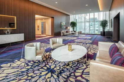 Meeting Room | Embassy Suites by Hilton Seattle Downtown Pioneer Square