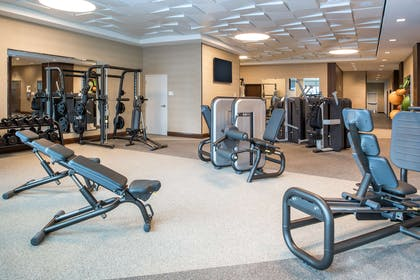 Health club   Embassy Suites by Hilton Seattle Downtown Pioneer Square