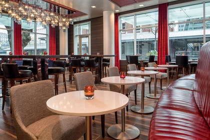Restaurant   Embassy Suites by Hilton Seattle Downtown Pioneer Square