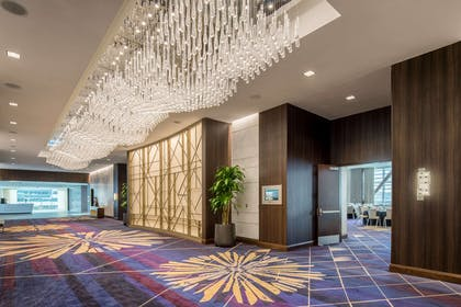 Meeting Room   Embassy Suites by Hilton Seattle Downtown Pioneer Square