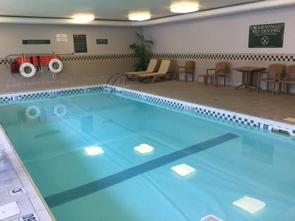 Pool | Baymont by Wyndham Mishawaka South Bend Area