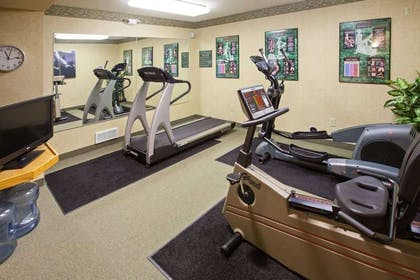 Health club | Baymont by Wyndham Mishawaka South Bend Area