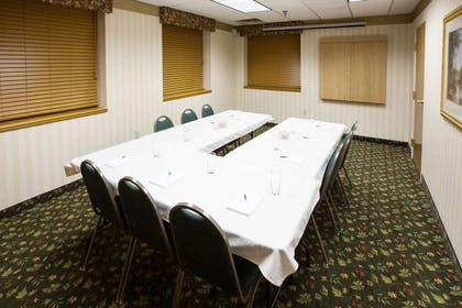 Meeting Room | Baymont by Wyndham Mishawaka South Bend Area