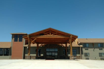 Exterior | Baymont by Wyndham Oacoma