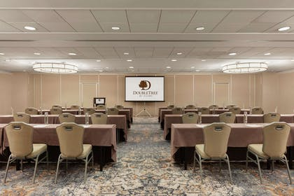 Meeting Room | Doubletree by Hilton McLean Tysons
