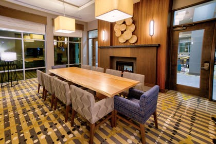 Meeting Room | Hilton Garden Inn Santa Barbara / Goleta