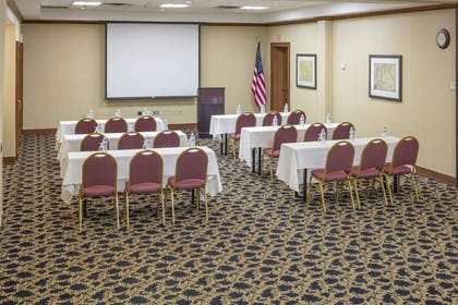 Meeting Room | Doubletree By Hilton Boston Logan Airport Chelsea