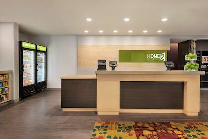 Reception | Home2 Suites by Hilton Menomonee Falls Milwaukee