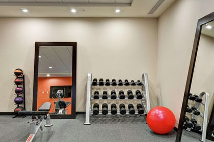 Health club | Home2 Suites by Hilton Summerville