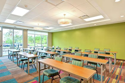 Meeting Room | Home2 Suites by Hilton Summerville