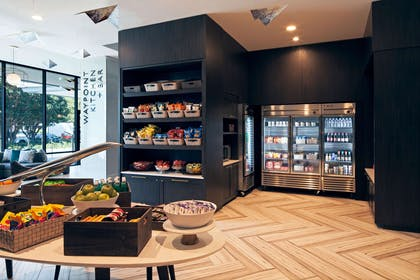 Restaurant | H Hotel Los Angeles, Curio Collection by Hilton
