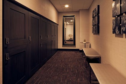 Property amenity | H Hotel Los Angeles, Curio Collection by Hilton