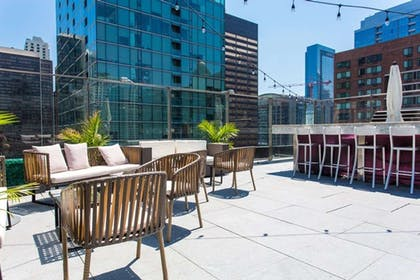 Ivy Hotel Rooftop | Ivy Boutique Hotel