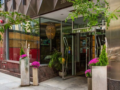 Ivy Hotel Exterior | Ivy Boutique Hotel