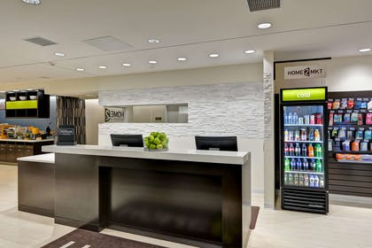 Breakfast Area | Home2 Suites by Hilton Azusa