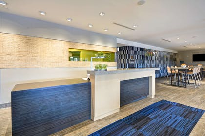 Reception | Home2 Suites by Hilton Charles Town