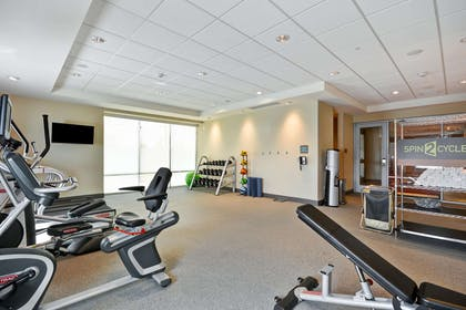 Health club | Home2 Suites by Hilton Charles Town