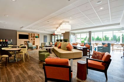 Lobby | Home2 Suites by Hilton Charles Town