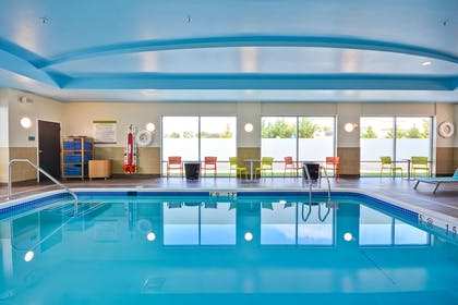 Pool | Home2 Suites by Hilton Charles Town