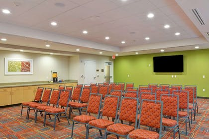 Meeting Room | Home2 Suites by Hilton Baytown