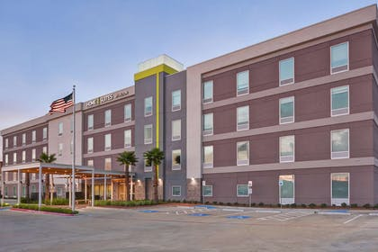 Exterior | Home2 Suites by Hilton Baytown