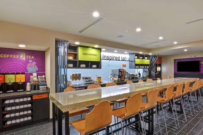 Restaurant | Home2 Suites by Hilton Baytown