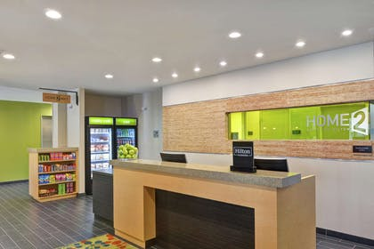 Reception | Home2 Suites by Hilton Baytown