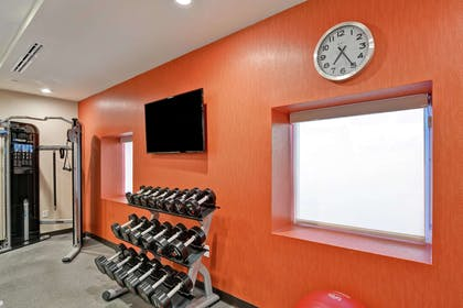 Health club | Home2 Suites by Hilton Baytown