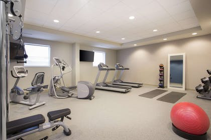 Health club | Home2 Suites by Hilton Oxford
