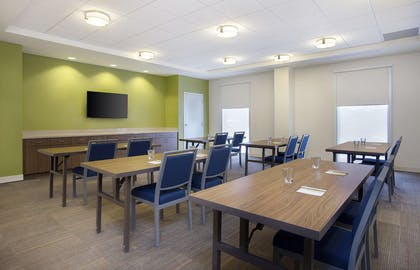Meeting Room | Home2 Suites by Hilton Oxford
