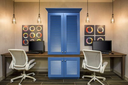 Business Center | Home2 Suites by Hilton Oxford