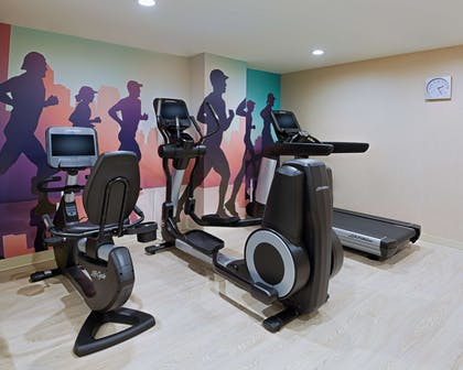 Health Club | Hyatt Place Long Island City/New York City