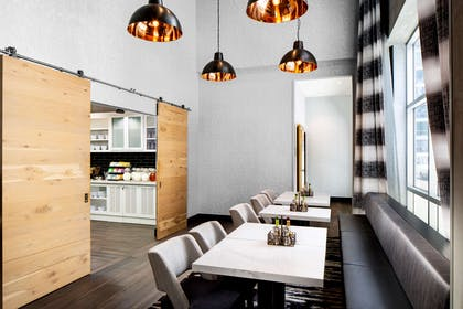 Restaurant | Hyatt Place Long Island City/New York City